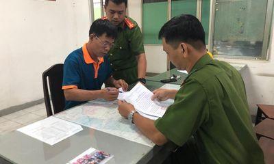Truy tìm người phụ nữ liên quan đến cựu thẩm phán Nguyễn Hải Nam