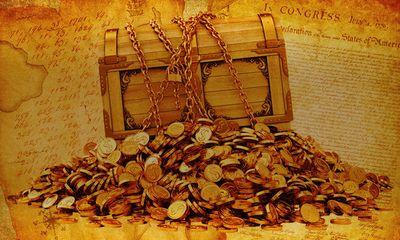 Bí mật kho báu cổ: Đoạn mã chỉ dẫn tới hàng tấn vàg bạc thách thức nhân loại hơn 200 năm