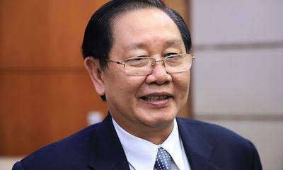 Bộ trưởng bộ Nội vụ giải thích lý do chưa tăng lương cho công chức, viên chức từ ngày 1/7