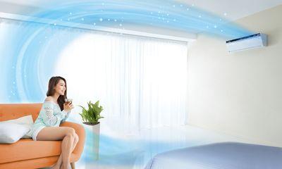 Mẹo hay: Tuyệt chiêu chọn điều hòa lọc không khí tiết kiệm chi phí mua sắm, tiền điện