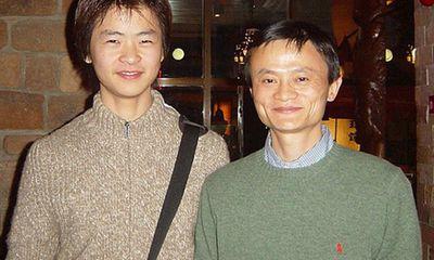 Thông tin cực hiếm về người con trai nghiện game của tỷ phú Jack Ma