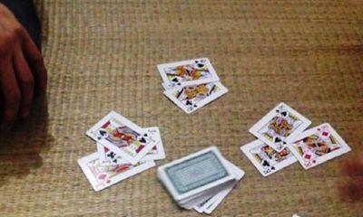 TP.HCM: Khởi tố nguyên phó trưởng công an phường đánh bạc