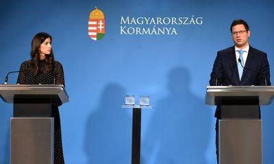 Tuyên bố kiểm soát dịch Covid-19, Hungary lên kế hoạch dỡ bỏ tình trạng khẩn cấp