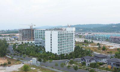 Kiên Giang giao Giám đốc sở Tài chính, Cục trưởng Cục thuế tỉnh chủ trì thu hồi nộp ngân sách 741 tỷ đồng