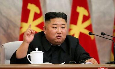 Ông Kim Jong-un tái xuất, chỉ đạo tăng cường năng lực hạt nhân