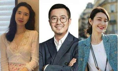 Trợ lý vô tình tiết lộ Trương Đại Dịch có thai với chủ tịch Taobao