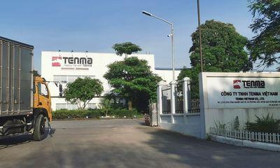 Vụ nghi vấn Công ty Tenma hối lộ công chức Việt Nam hơn 25 triệu yên: Chủ tịch tỉnh Bắc Ninh chỉ đạo kiểm tra