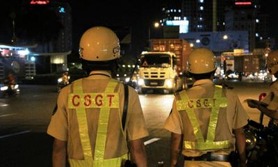 Người tố bị CSGT Tân Sơn Nhất đòi 6,2 triệu: Đi làm sáng sớm, về nhà giữa đêm vì sợ nguy hiểm
