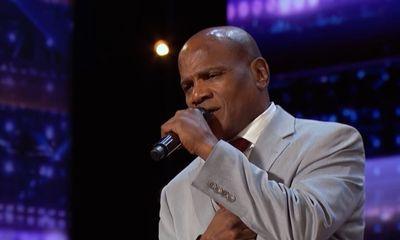 Rớt nước mắt với phần trình diễn của tù nhân oan sai 36 năm tại America's Got Talent