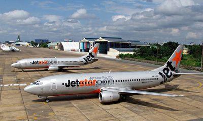 Jetstar Pacific cùng nhiều công ty vốn Nhà nước vào diện