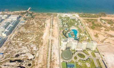 """Sai phạm đất đai ở Phú Quốc: """"Băm"""" tan rừng, nát biển, tiền núi cũng không thể """"vá"""" hết"""