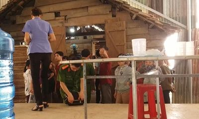 Lâm Đồng: Phát hiện học sinh lớp 4 tử vong trong tư thế treo cổ