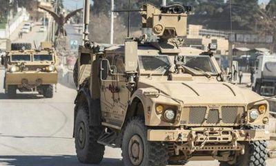 Tin tức quân sự mới nóng nhất ngày 27/5: Mỹ tiếp tục điều thiết bị quân sự tới Đông Bắc Syria