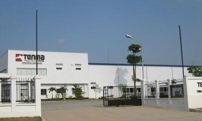 Nghi án công ty Tenma hối lộ: Chủ tịch Bắc Ninh họp với công an, kiên quyết làm rõ sự việc