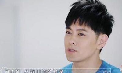 Lý do bất ngờ khiến nam tài tử Lâm Chí Dĩnh xa cách mẹ từ năm 11 tuổi