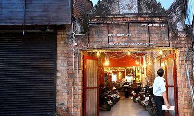 TP.HCM chưa cho phép quán 'Buddha' mở cửa trở lại