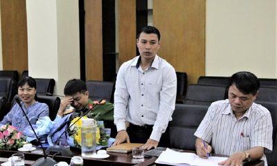 Hà Nội: Một chủ tịch phường viết đơn xin nghỉ vì không đáp ứng công việc