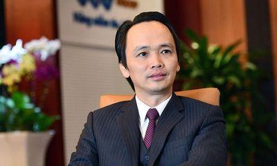 Tỷ phú Trịnh Văn Quyết đã bán hơn 28 triệu cổ phiếu FLC Faros
