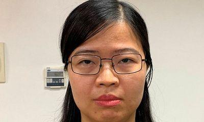 Vụ án Hà Văn Thắm: Bắt tạm giam nguyên kế toán trưởng Tổng Công ty Cổ phần vận tải Dầu khí