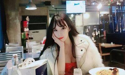 """Nữ diễn viên Hàn bị """"tố"""" lừa nghệ sĩ trẻ sang Philippines bán dâm"""