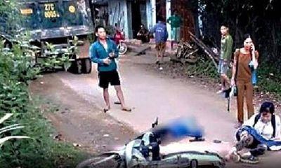 Tin tai nạn giao thông mới nhất ngày 31/5/2020: 2 nữ sinh gặp nạn trên đường đến trường, 1 người tử vong