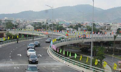 Đà Nẵng được chi hơn 1.600 tỷ đồng để thanh toán nợ cho nhà đầu tư dự án cầu vượt