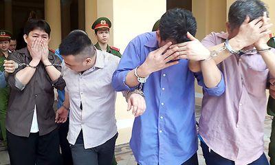 3 anh em ruột lập băng đòi nợ thuê, bắt cóc con nợ sang Campuchia dọa lấy gan thận