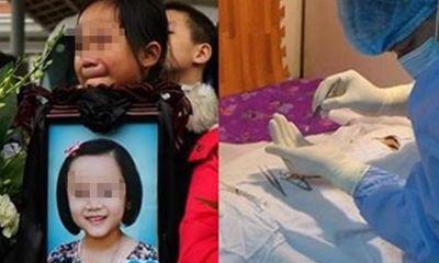 Tin tức đời sống mới nhất ngày 3/6/2020: Nghẹn ngào phim ngắn bé gái 7 tuổi hiến giác mạc trước khi qua đời