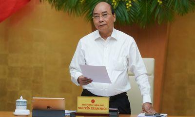 Thủ tướng chỉ đạo giữ giá thịt heo ổn định, tránh loạn thị trường