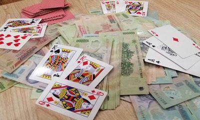 Vụ Phó Chủ tịch huyện đánh bạc tại trụ sở: Công an tỉnh Thanh Hóa báo cáo bộ Công an