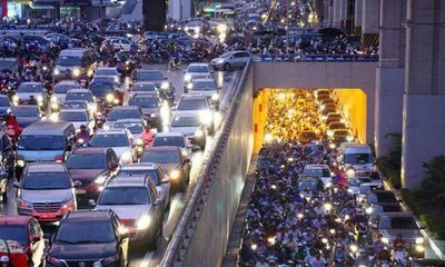 Vụ trưởng Vụ Pháp chế bộ GTVT: Không quy định cứng việc xe máy phải bật đèn cả ban ngày