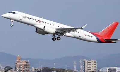 Tập đoàn Nhật Bản thâu tóm mảng máy bay thương mại cỡ nhỏ của Bombardier