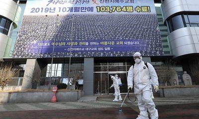 Tình hình dịch virus corona ngày 2/6: Hàn Quốc ghi nhận nhiều ca mắc mới từ các hoạt động tôn giáo