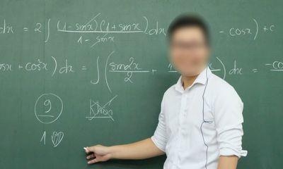 Sở GD&ĐT Hà Nội đề nghị công an vào cuộc vụ thầy