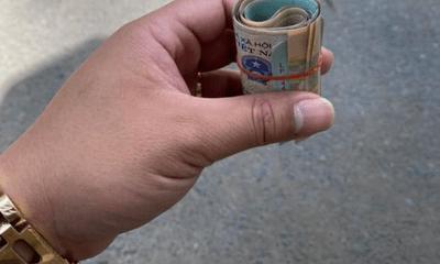 Chàng trai trả lại gần 11 triệu đồng nhặt được ở bệnh viện: Nếu cô có hậu tạ, mình cũng không lấy