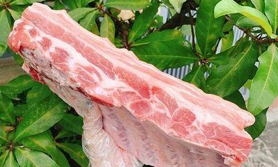 """Cục Chăn nuôi khẳng định thịt lợn nhập khẩu đạt chuẩn, người dân lo ngại chất lượng """"giá bèo"""""""