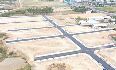 Bộ trưởng Xây dựng nói gì về đề xuất phân lô, bán nền của bộ Tài nguyên và Môi trường?