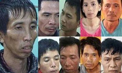 Gia đình nữ sinh giao gà bị sát hại xin không tử hình 6 bị cáo