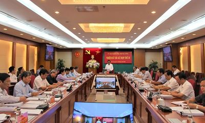 Đề nghị xem xét kỷ luật nguyên Chánh án TAND tỉnh Đồng Tháp Nguyễn Thành Thơ