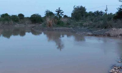 Tìm thấy thi thể 3 học sinh tiểu học đuối nước ở Bình Thuận