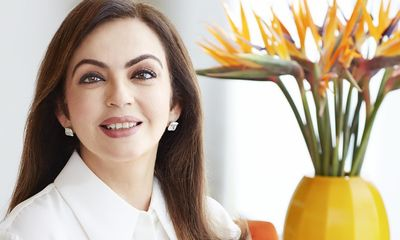 Tiết lộ sốc về vợ tỷ phú giàu nhất châu Á: Ăn uống nghiêm ngặt, không bao giờ đi một đôi giày quá lần thứ 2
