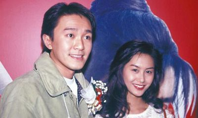 Mỹ nhân thiên hạ nhiều vô kể nhưng Châu Tinh Trì chỉ khóc vì người này, nguyện cả đời không kết hôn