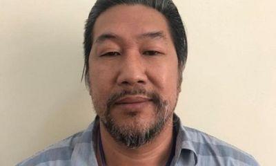 Bắt giam Đinh Hồng Hải, Chủ tịch công ty Tân Hồng Uy về tội Lừa đảo chiếm đoạt tài sản