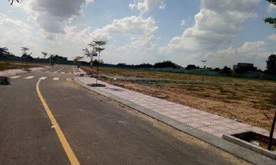 """Đồng Nai yêu cầu khẩn trương xử lý dự án khu dân cư """"Dragon City"""" xây trên đất nông nghiệp"""