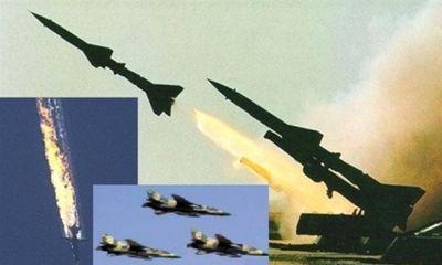 Tin tức quân sự mới nóng nhất ngày 8/6: Phiến quân tan nát vì không quân Syria