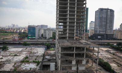 Vicem muốn bán tòa tháp nghìn tỷ tại Cầu Giấy