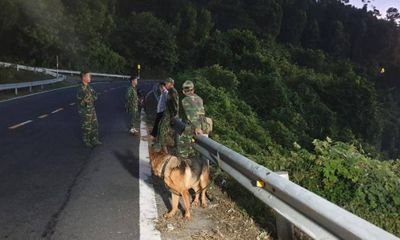 Vụ phạm nhân giết người Triệu Quân Sự vượt ngục lần 2: Bộ Quốc phòng vào cuộc