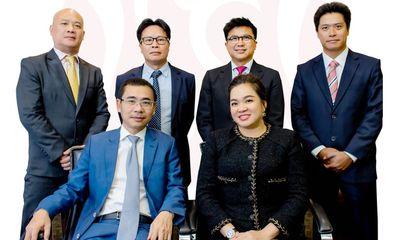 Bà Nguyễn Thanh Phượng cùng các thành viên HĐQT Chứng khoán Bản Việt tiếp tục nhận thù lao 0 đồng