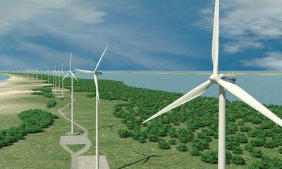 Hà Tĩnh đề xuất bổ sung quy hoạch 4 nhà máy điện gió hơn 16.000 tỷ đồng