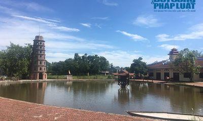 Chùa Nga Hoàng chưa có trụ trì mới sau 8 tháng sư thầy Thích Thanh Toàn hoàn tục